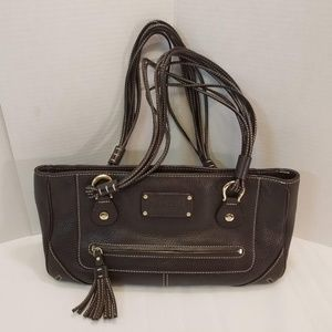 EUC. Kate Spade Pebble Grained Leather Bag
